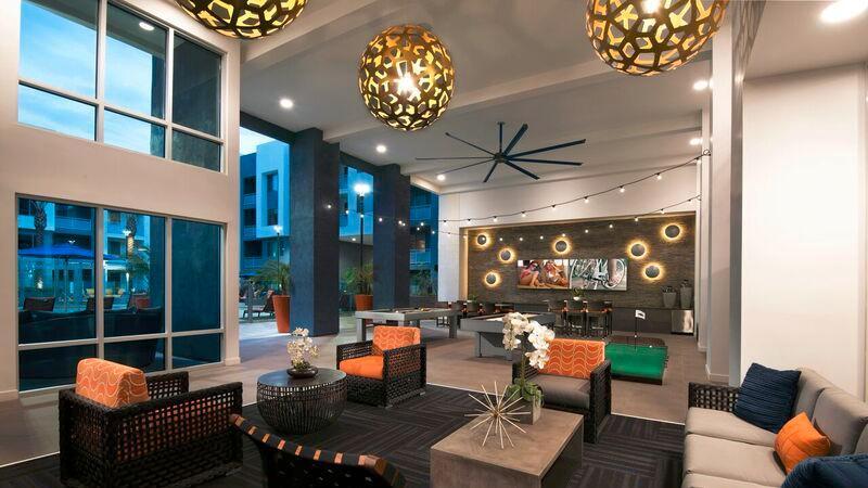 Nexa Apartments