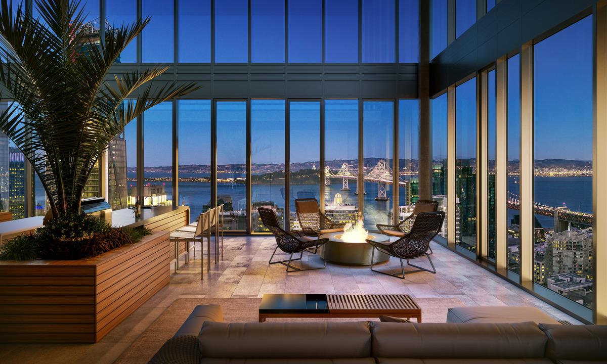 33 Tehama Apartments